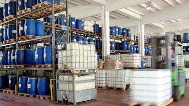 Photo of مهم ترین نکات در نگهداری مواد شیمیایی در انبار و آزمایشگاه ها