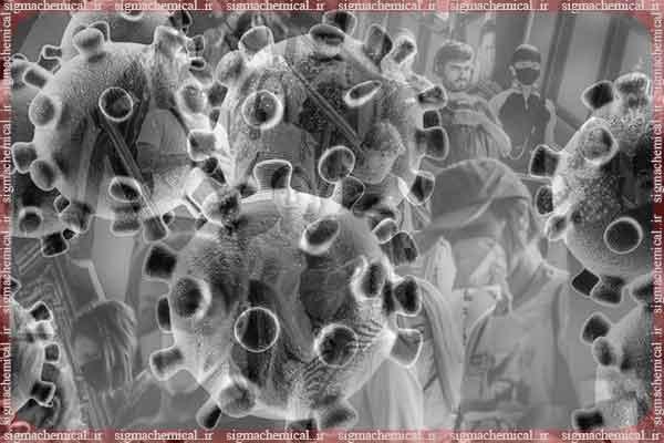 مقابله با کرونا ویروس