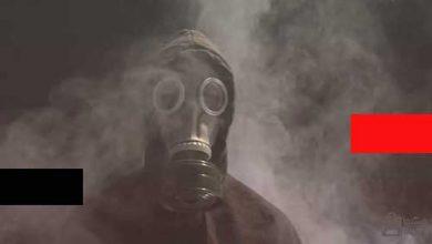 Photo of با ماسک تنفسی از کنار این 10 تا مواد شیمیایی بد بو رد شوید!