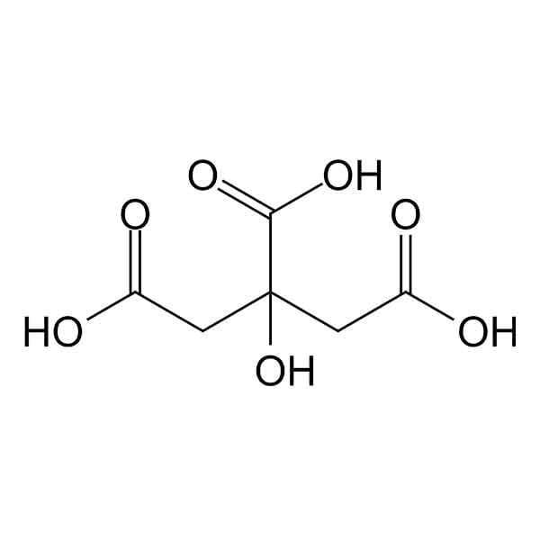 اسید-سیتریک