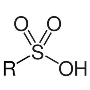اسید سولفونیک