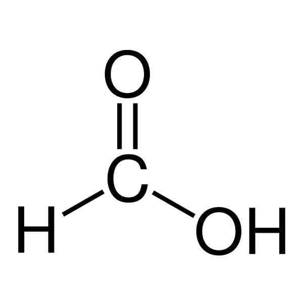 اسید فرمیک