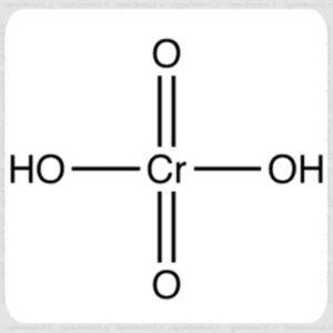 فروش اسید کرومیک