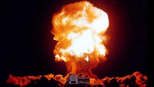 انفجار آمونیوم نیترات
